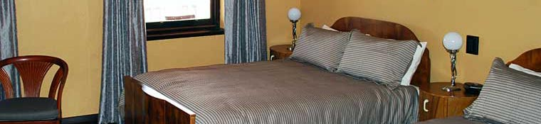 Hotel Nicholas Bed and Breakfast Accommodation